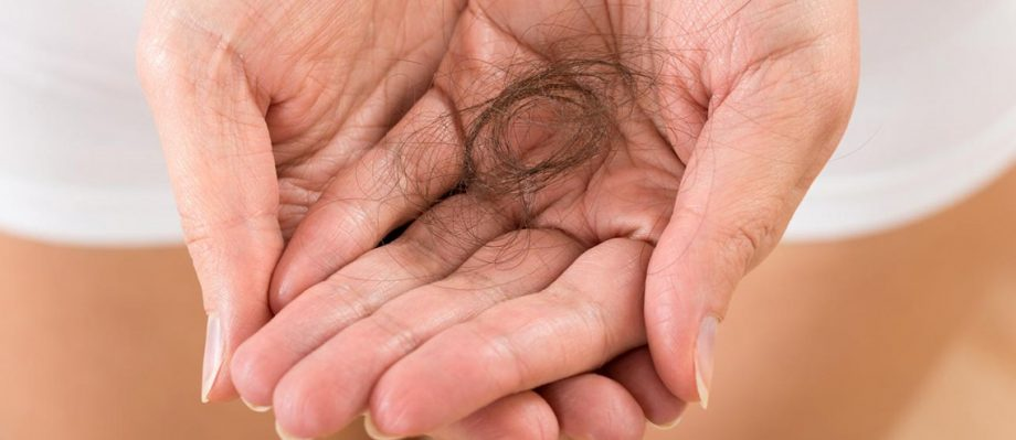 Why You Should Consider Treatment for Hair Loss
