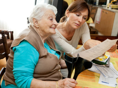 What Skills Does It Take to Work in Social and Community Care?