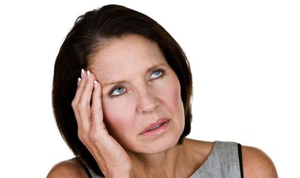 The Menopause: 5 Symptoms to Look Out For