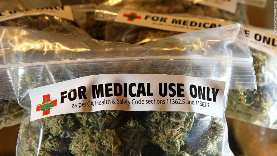 Disparaging Data on Medical Marijuana Trials Proves We Can Do Better