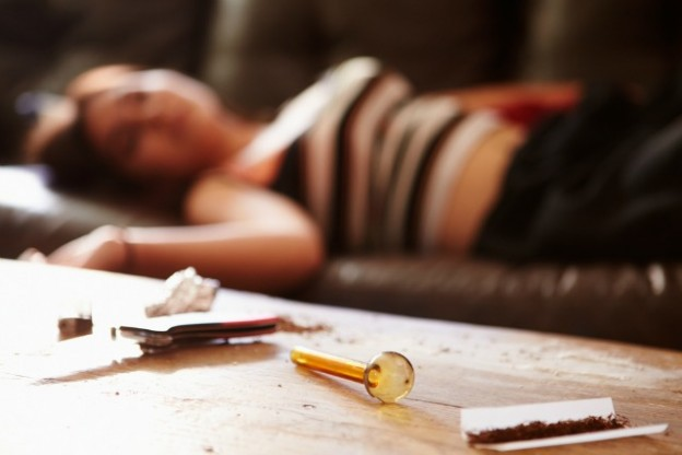 4 Ways To Overcome the Withdrawal Effects of Meth